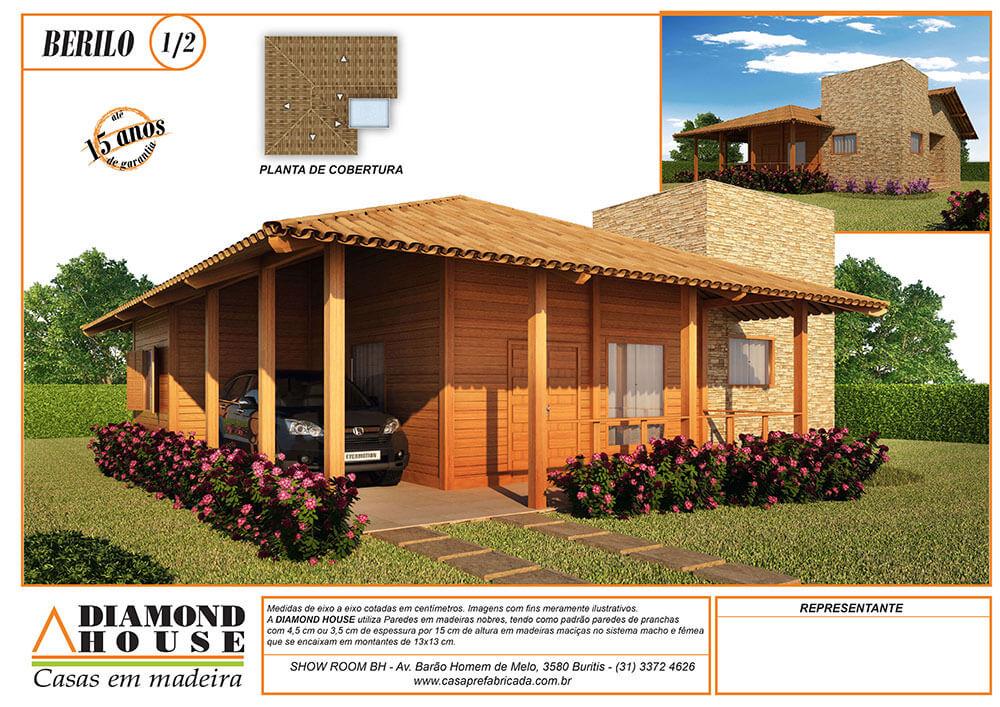 Berilo | quartos: 3 | área: 118m²